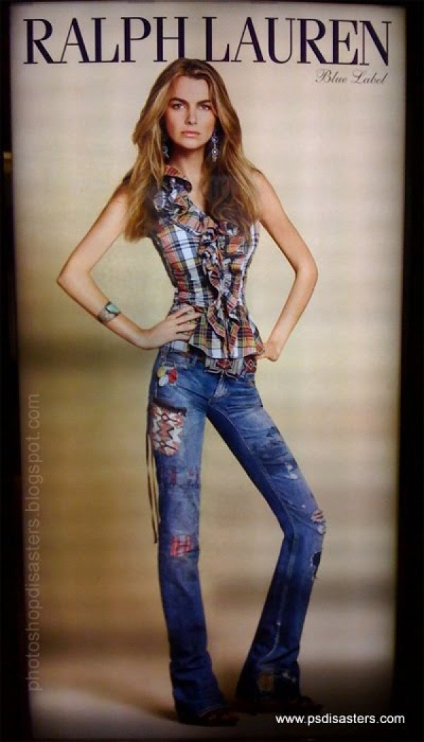 25 Awful Photoshop Disasters - Girly Design Blog