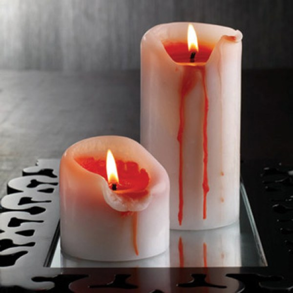 Creative Candle Designs - Girly Design Blog