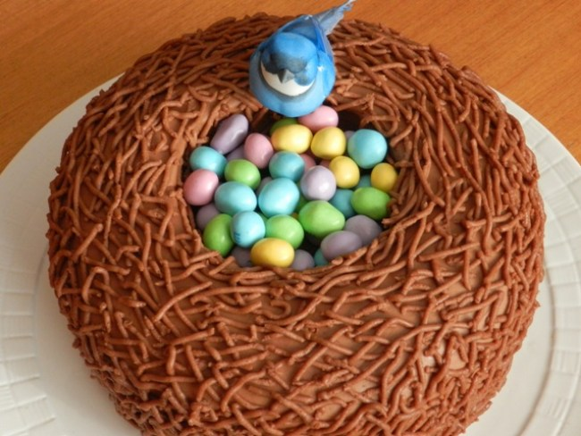 Yummy Chocolate Easter Egg Designs - Girly Design Blog