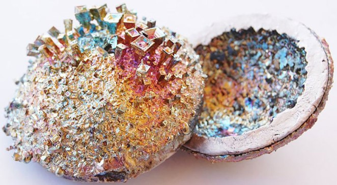 22 Gorgeous and Sparkly Precious Stones & Minerals - Girly Design Blog