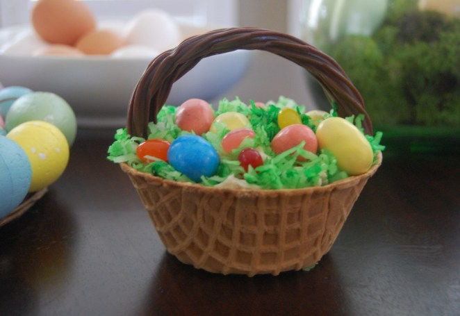 45 Delightful Easter Basket Ideas - Girly Design Blog