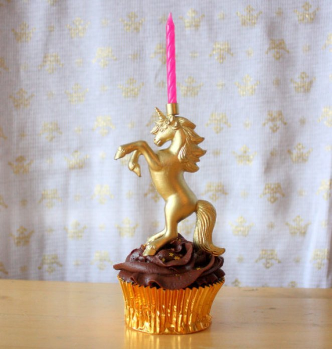 27 Magical Unicorn Inspired Products - Girly Design Blog