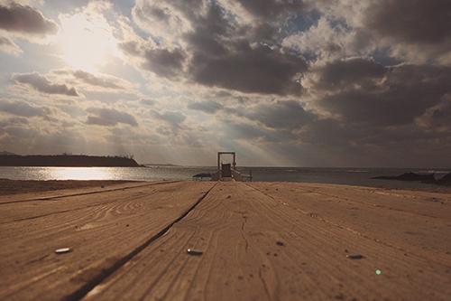 「夏」「海」「空」などがテーマのフリー写真画像