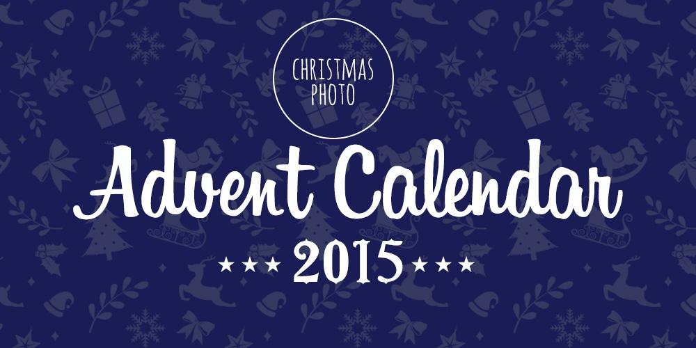 おしゃれなクリスマス画像 Advent Calendar 2015*15日目