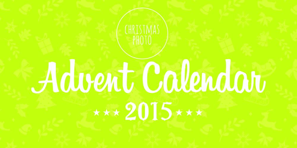 おしゃれなクリスマス画像 Advent Calendar 2015*18日目