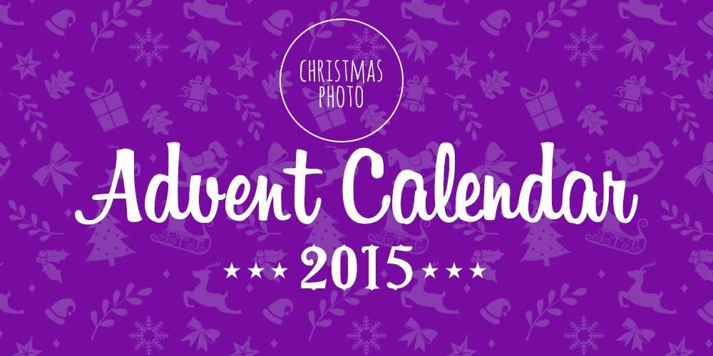 おしゃれなクリスマス画像 Advent Calendar 2015 2日目