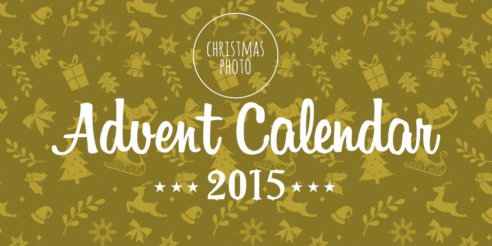 おしゃれなクリスマス画像 Advent Calendar 2015*21日目
