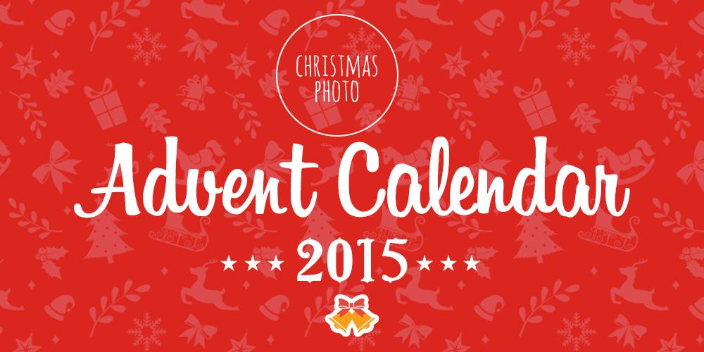 おしゃれなクリスマス画像 Advent Calendar 2015*24日目