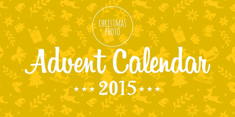 おしゃれなクリスマス画像 Advent Calendar 2015*8日目