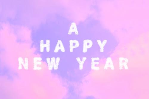 [無料]2020正月あけおめ画像・年賀状LINEスタンプに!おしゃれで可愛い正月画像が180枚以上!の無料画像:正月あけおめ年賀状画像スタンプ『A HAPPY NEW YEAR』その3