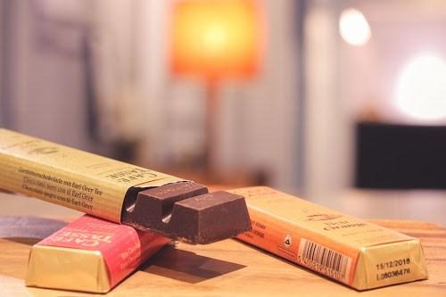 「お菓子」「チョコレート」「食べ物」などがテーマのフリー写真画像