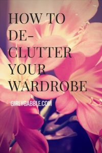 how-to-declutter-your-wardbrobe