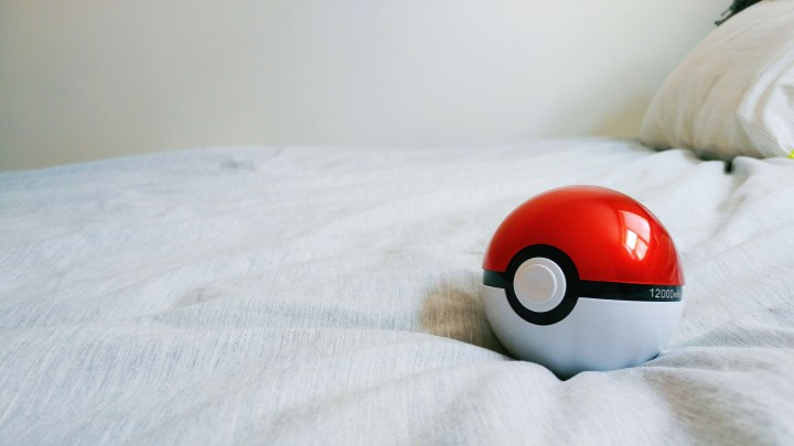 How I Botched My First Pokemon Go Raid