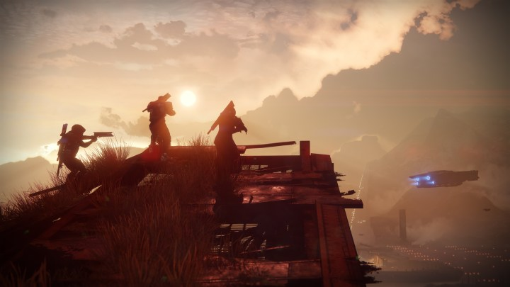 Destiny 2: The Good, the Bad, and the Ugly