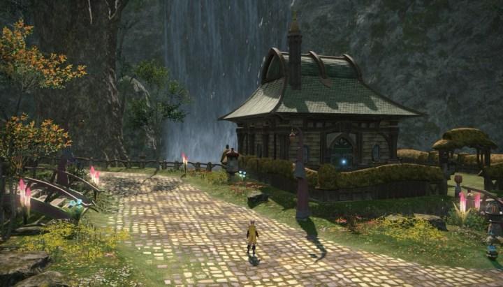 House Hunters: Final Fantasy Edition