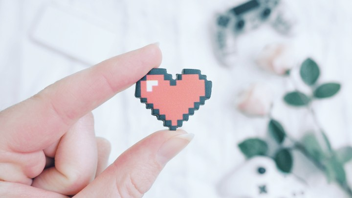 Geeky Valentine: Sweet Ideas for Your Player One