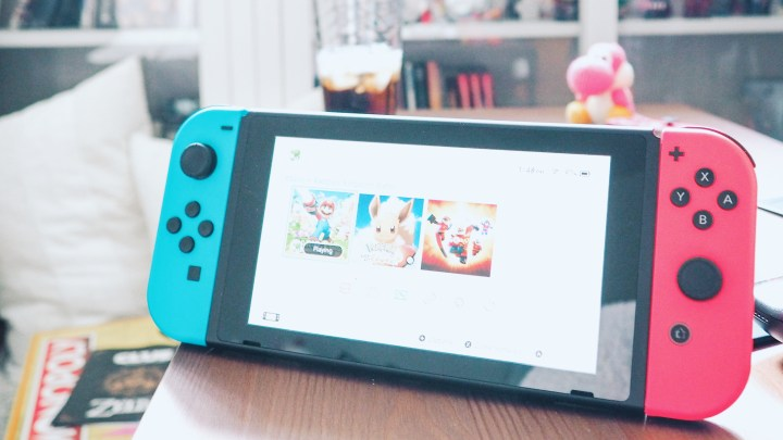New Year, New Console: What I Love About the Switch