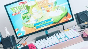 Yoshi's Crafted World: My First Impression-feature