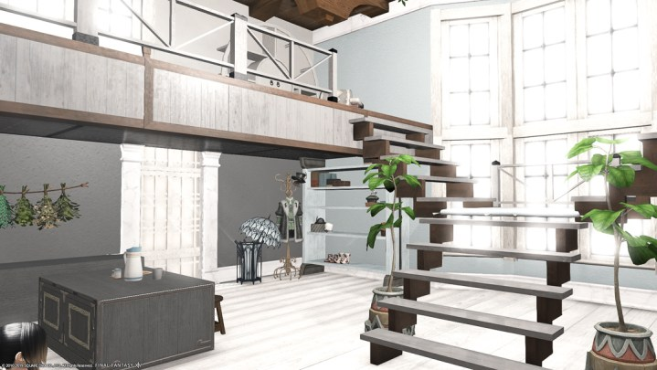 Lofty Business: Should I Use a Troupe Stage or a Wooden Loft?