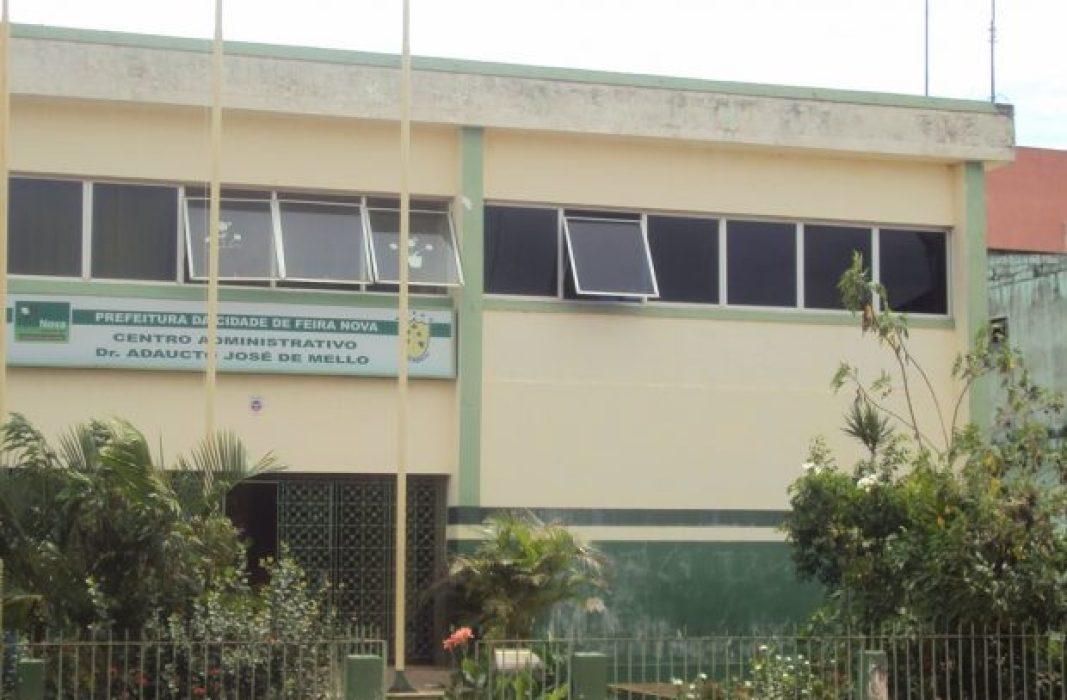 Prefeitura Municipal de Feira Nova