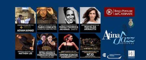 Artina Jazz Festival 2017 XXXII Edizione