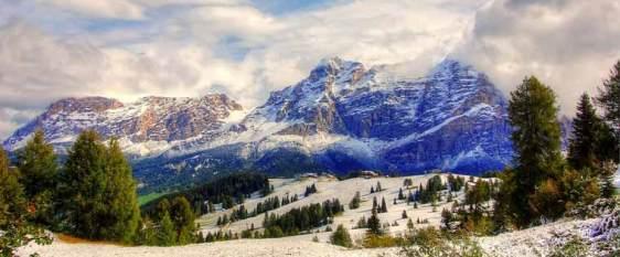 Capodanno in Ato Adige