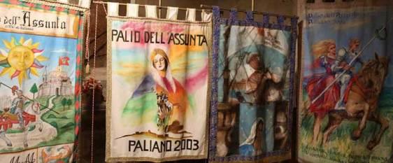 Palio Assunta Paliano