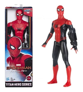 Spiderman Chandler 3 30cm 1
