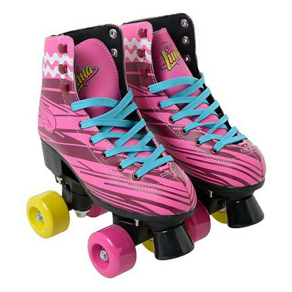 Patines - Soy Luna - - Producto