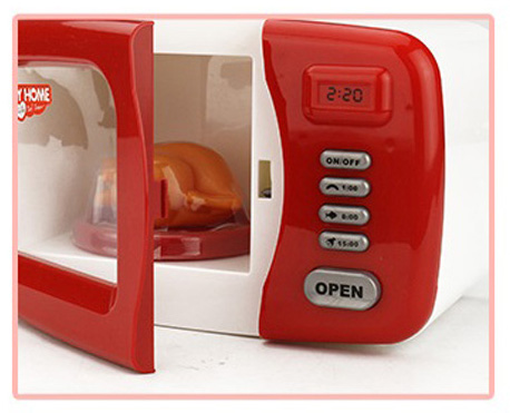 Horno Microondas - My home - Producto