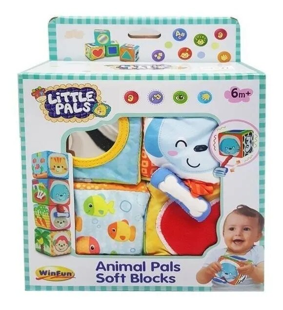 bloques soft animales win fun D NQ NP 973680 MLA42978617791 082020 F