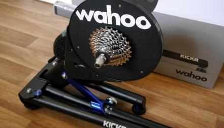 New & improved Wahoo Kickr launches into an increasingly
