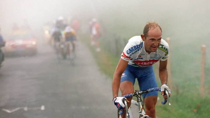 Perché Marco Pantani era il ciclismo