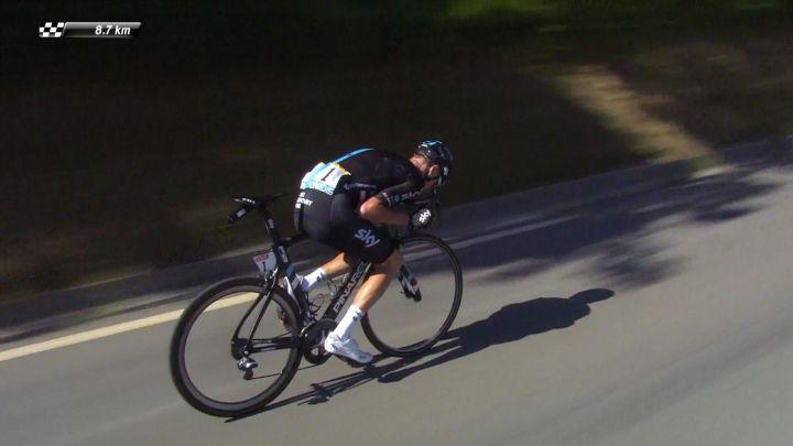 L'Uci se ne frega della sicurezza dei ciclisti