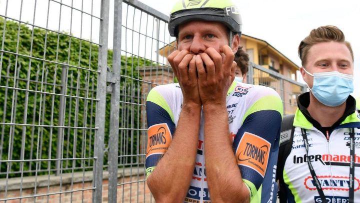Girodischi. Il Giro d'Italia è immaginazione
