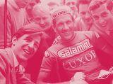 Tutte le sigle del Giro d'Italia