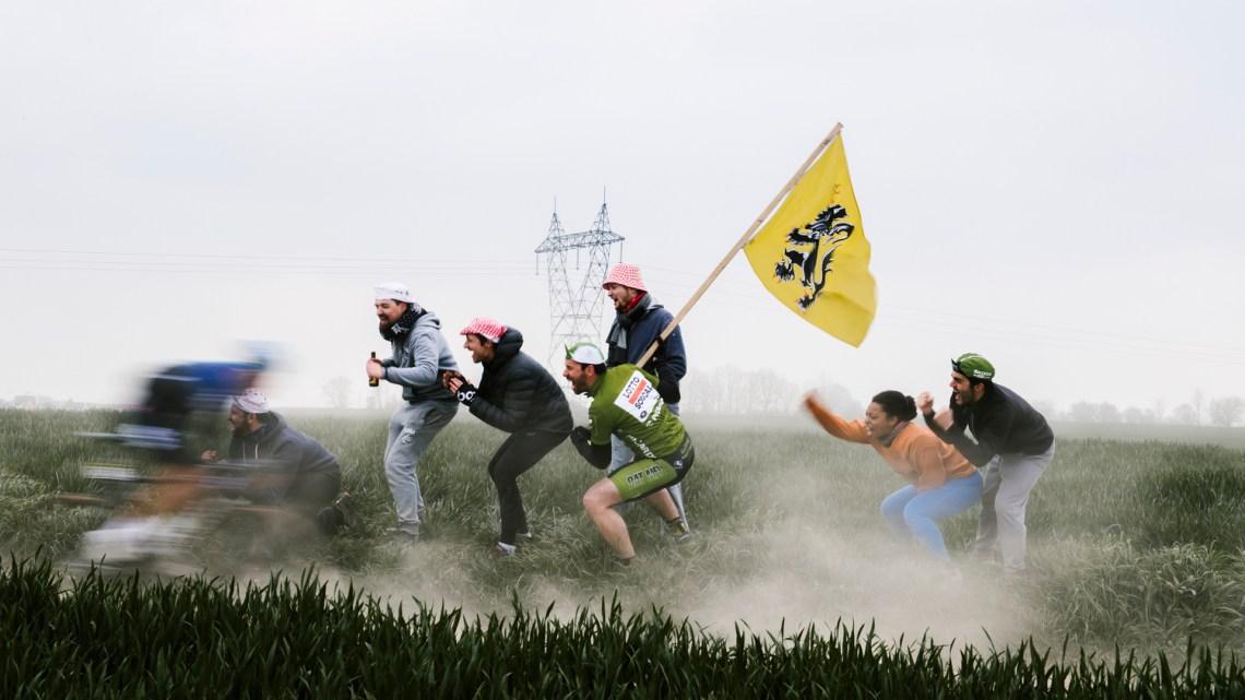 Rivedersi a Roubaix