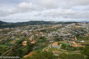 Dalat (51)-telepherique