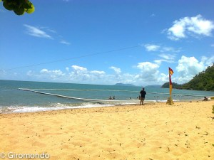 Cairns (3)-plage