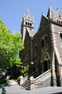 Melbourne (12)-eglise