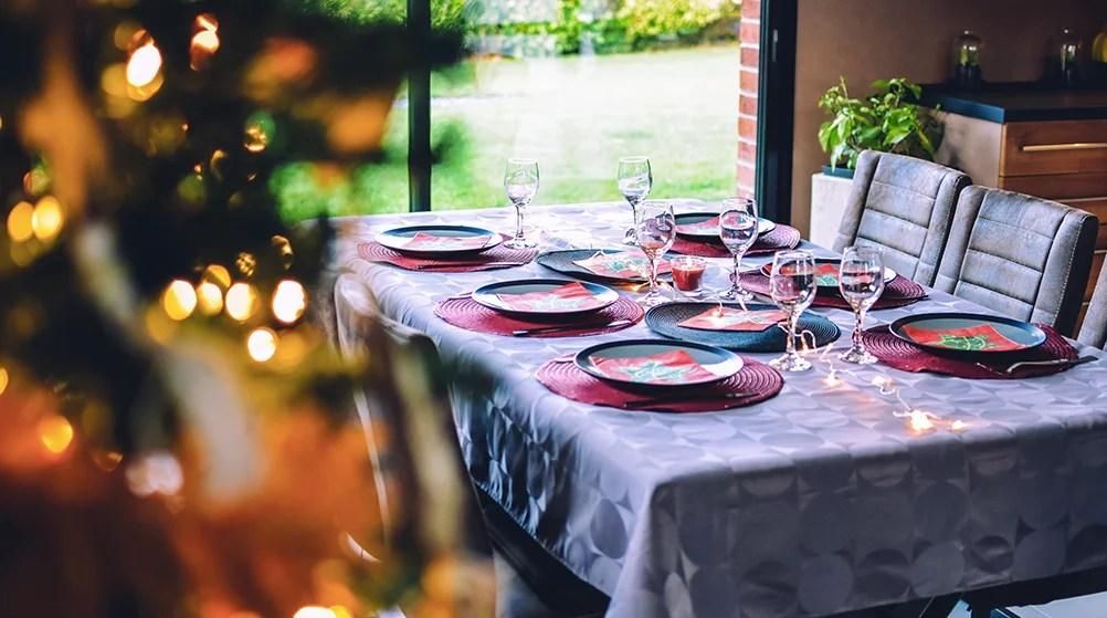 Nadal a casa: restaurants que cuinen per a tu