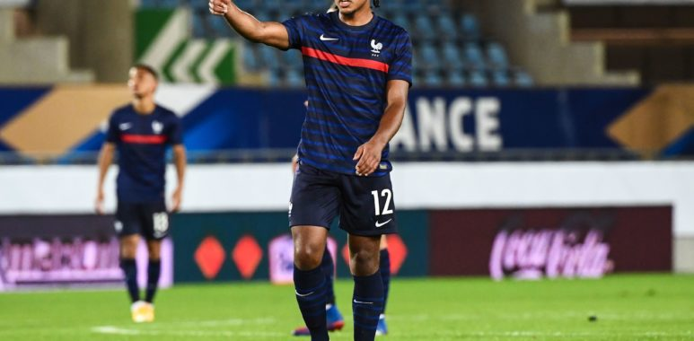 28/07/2021· jules koundé is a very good passer of the ball, as his technical ability helps him excel in playing out of the back. Jules Kounde Équipe De France : Euro 2021 Qui Est Jules ...