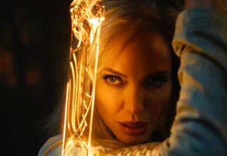 Marvel libera primeiro teaser trailer de Eternos