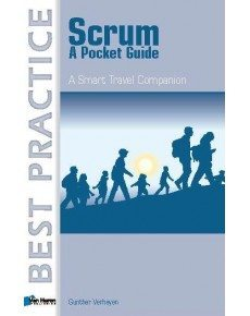 scrum a pocket guide