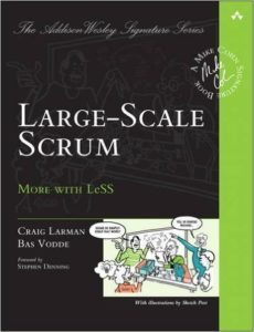 Large Scale Scrum: More with LeSS