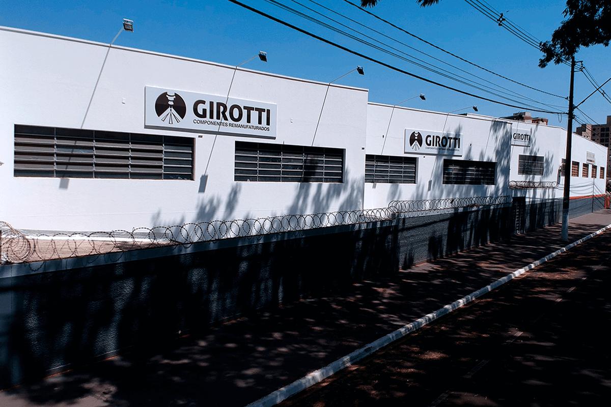 Girotti Injeção Eletrônica Diesel - Avenida Castelo Branco