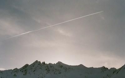 Reizēm tie kalni ir augstāki kā sākumā liekās.