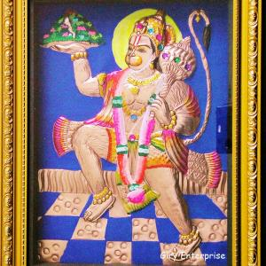 Sanjeevi Hill Hanuman 2