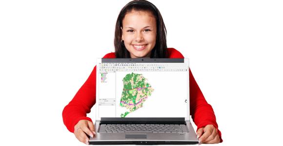 QGIS tutorial for Beginners #1: QGIS Orientation