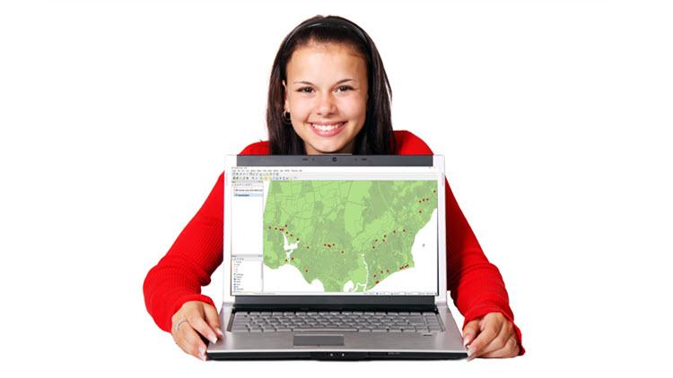 QGIS Tutorial for Beginners #4: Geocoding using QGIS 3
